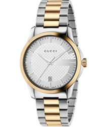 Gucci G-Timeless Men's Watch Model YA126450