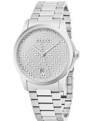 Gucci G-Timeless Men's Watch Model YA126459