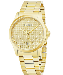 Gucci G-Timeless Unisex Watch Model YA126461
