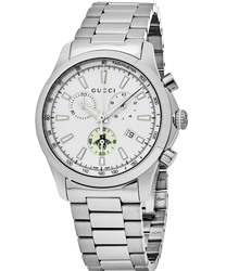 Gucci G-Timeless Men's Watch Model YA126472