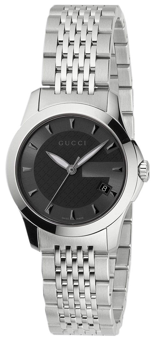 f6be5cb702f Gucci G-Timeless Ladies Watch Model  YA126502