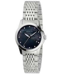 Gucci G-Timeless Ladies Watch Model YA126505