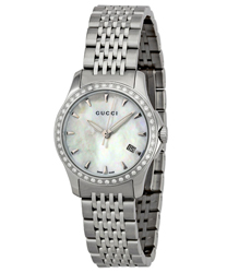 Gucci G-Timeless Ladies Watch Model YA126506