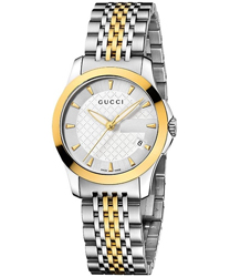 Gucci Timeless Ladies Watch Model YA126511