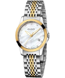 Gucci Timeless Ladies Watch Model YA126513