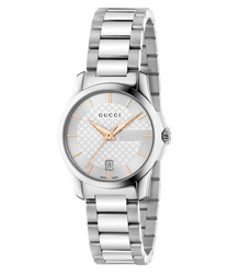 Gucci G-Timeless Ladies Watch Model YA126523