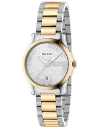 Gucci G-Timeless Men's Watch Model YA126531