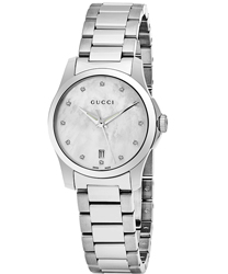 Gucci G-Timeless Ladies Watch Model YA126542