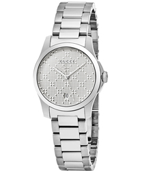 Gucci G-Timeless Ladies Watch Model YA126551