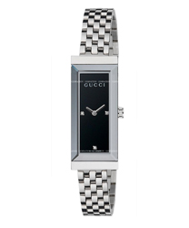 Gucci G-Frame Ladies Watch Model YA127504