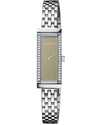 Gucci G-Frame Ladies Watch Model YA127508