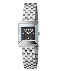 Gucci G-Frame Ladies Watch Model: YA128403