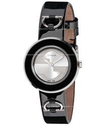 Gucci U-Play Ladies Watch Model YA129404