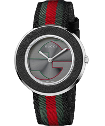 Gucci U-Play Ladies Watch Model YA129444