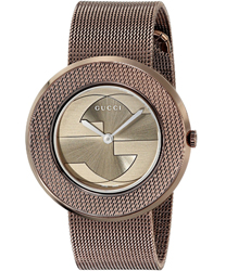 Gucci U Play Ladies Watch Model: YA129445