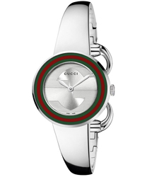 Gucci U-Play Ladies Wristwatch Model: YA129506