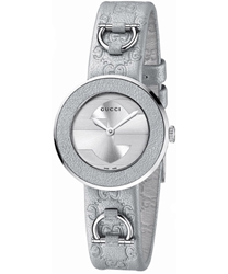Gucci U-Play Ladies Watch Model: YA129507