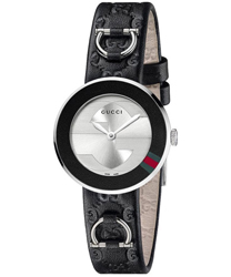 Gucci U-Play Ladies Watch Model: YA129508