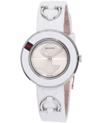 Gucci U-Play Ladies Wristwatch Model: YA129509