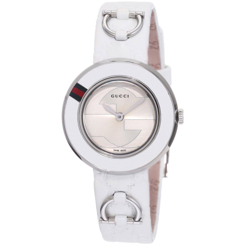 0fc711cacd3 Gucci U-Play Ladies Watch Model  YA129509