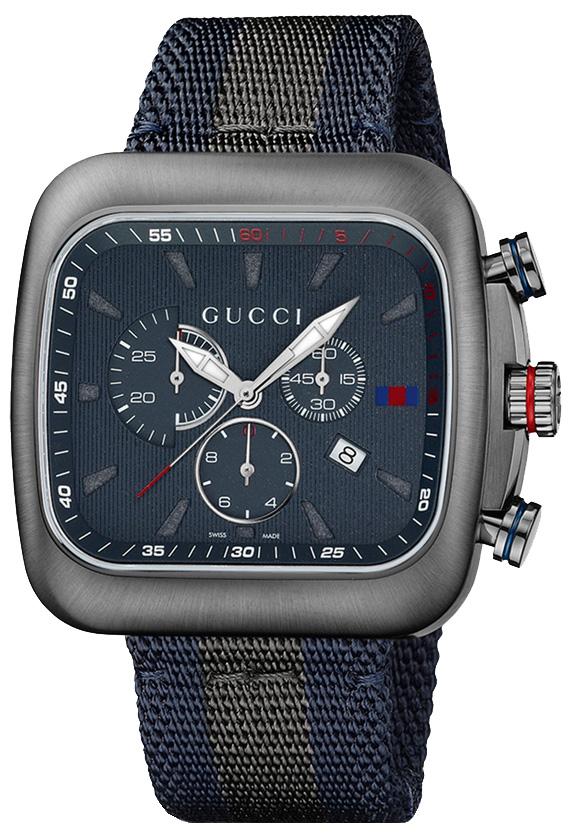 8761d796ba0 Gucci Coupe Men s Watch Model  YA131203