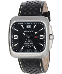 Gucci Coupe Mens Wristwatch