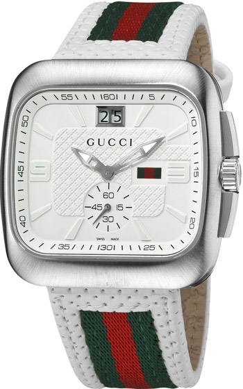 Gucci Coupe Men's Watch Model YA131303
