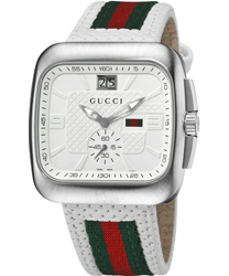 Gucci Coupe Men's Watch Model: YA131303
