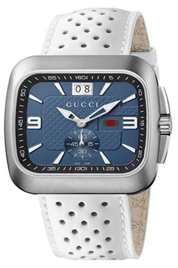 Gucci Coupe Mens Wristwatch Model: YA131304