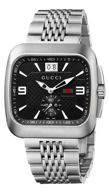 2a356dfd0ca Gucci Coupe Men s Watch Model  YA131305
