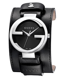 Gucci Interlocking Special Edition Grammy Men's Watch Model YA133201