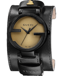 Gucci Interlocking Special Edition Grammy Men's Watch Model YA133202