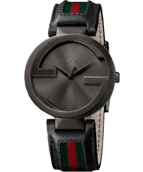 Gucci Interlocking G Men's Watch Model YA133206