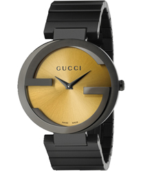 Gucci Interlocking G Ladies Watch Model YA133314