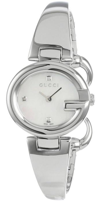 7c9d45094a7 Gucci Guccisima Ladies Watch Model  YA134504
