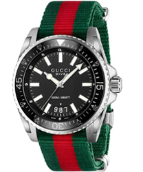 Gucci Dive Men's Watch Model: YA136206