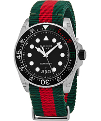Gucci Dive Men's Watch Model YA136209