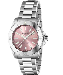 Gucci Dive Ladies Watch Model YA136401