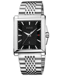 Gucci G-Timeless Unisex Watch Model YA138401
