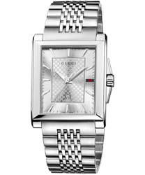 Gucci G-Timeless Unisex Watch Model YA138403