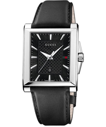 Gucci G-Timeless Men's Watch Model YA138404