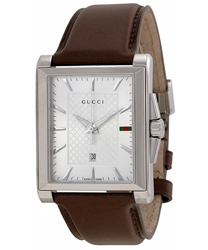 Gucci G-Timeless Men's Watch Model YA138405