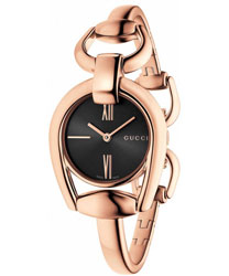 Gucci Horsebit Ladies Watch Model: YA139507