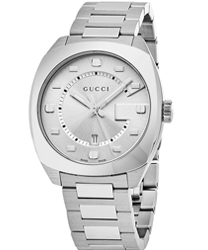 Gucci G-Timeless Men's Watch Model YA142308