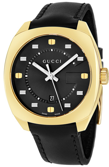 Gucci GG2570 Men's Watch Model YA142310
