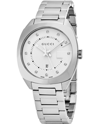 Gucci G-Timeless Men's Watch Model YA142403