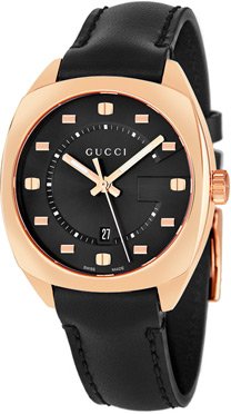 Gucci GG2570 Ladies Watch Model: YA142407
