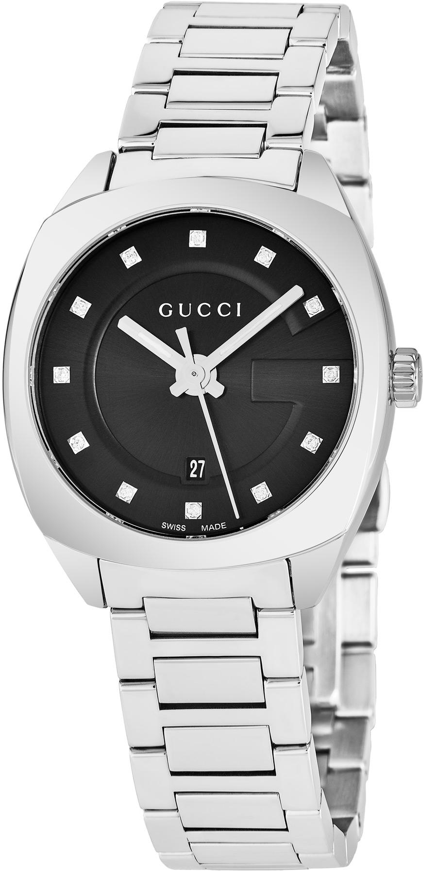 66d1cc29f2d Gucci GG2570 Ladies Watch Model  YA142503
