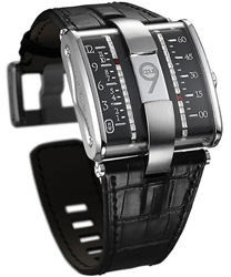 Harry Winston Opus Men's Watch Model: 500-MAJMWWL.K