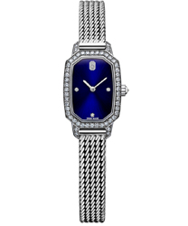 Harry Winston Emerald Ladies Watch Model: EMEQHM18WW002